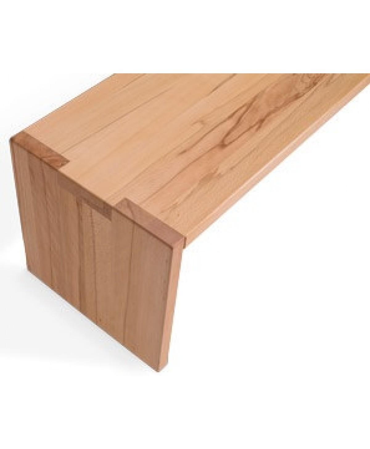 Houten bankje slaapkamer - Slaapkamer houten ...