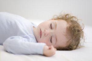 Betaalbaar babymatras biologisch slapen voor baby's