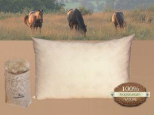 Paardenhaar kussen 50x70 G2-SH Moosburger
