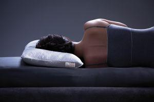 Dormiente vormvast kussen Orthopillo