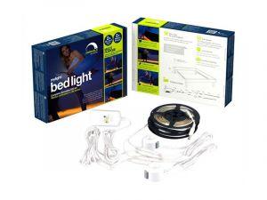 LED verlichting sensor met dimmer en bewegingssensoren voor onder het bed MyLight