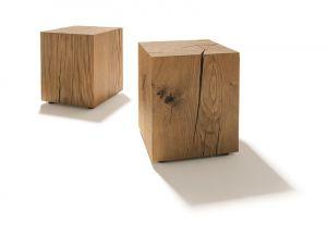 Massief houten blok eiken Team 7