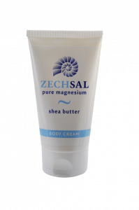 Zechsal body cream 150 ml