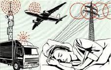 Electrosmog, matras, slapen
