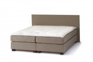 Natuurlijk slapen op een topdekmatras van natuurlijke materialen