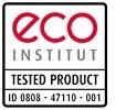 Eco Institut keurmerk
