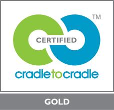 Cradle to cradle gecertificeerd latex