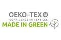 Made in Green Oekotex
