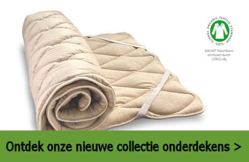 Bedaffair.nl-onderdekens