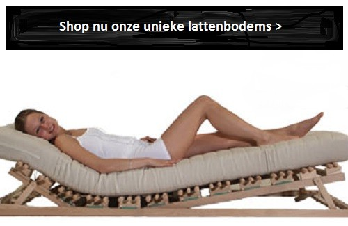 Bedaffair lattenbodems